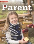 Cover Connecticut Parent Sept 2016 (Custom)